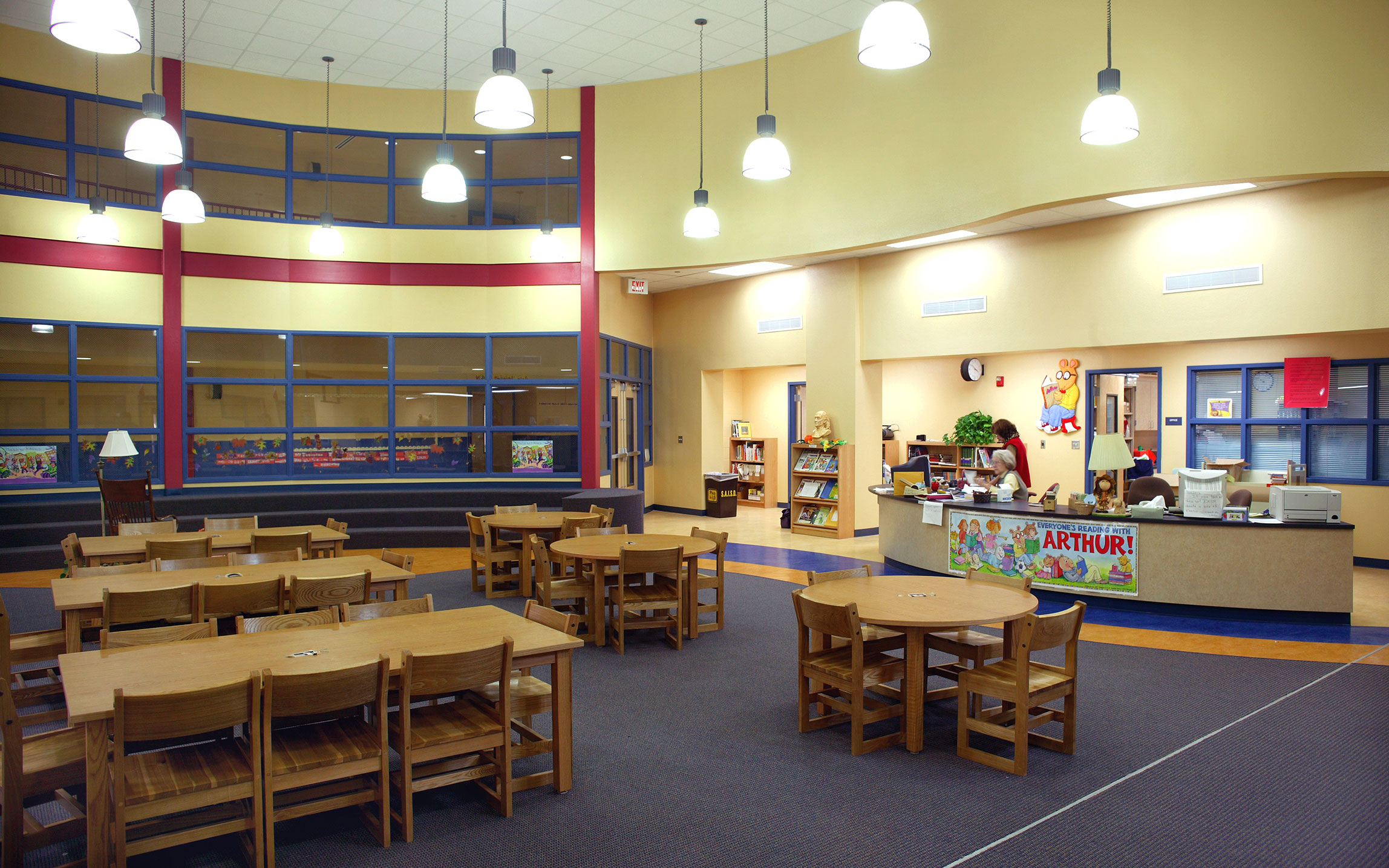 Benjamin Franklin Elementary School San Antonio Isd