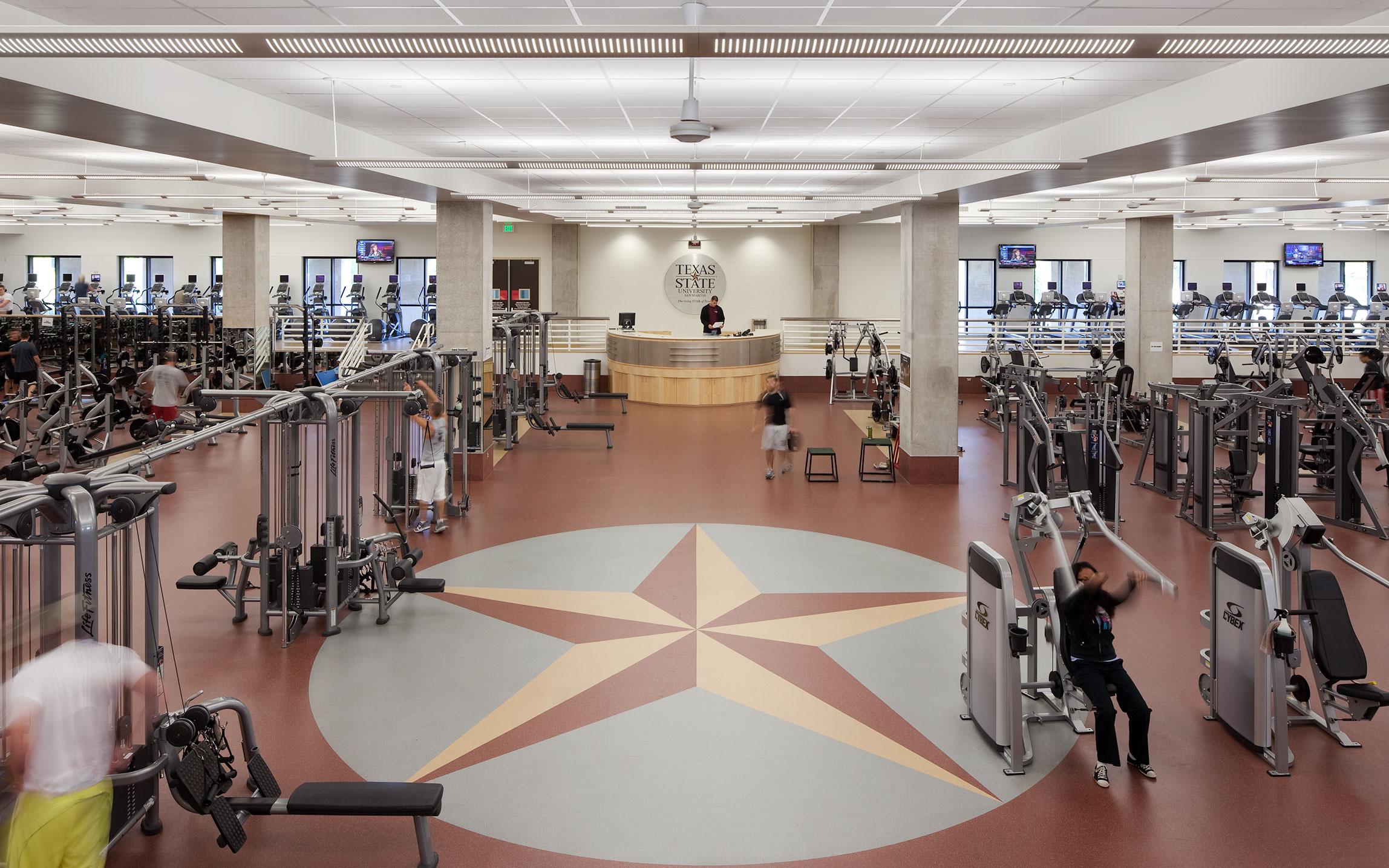Interior Design Texas State