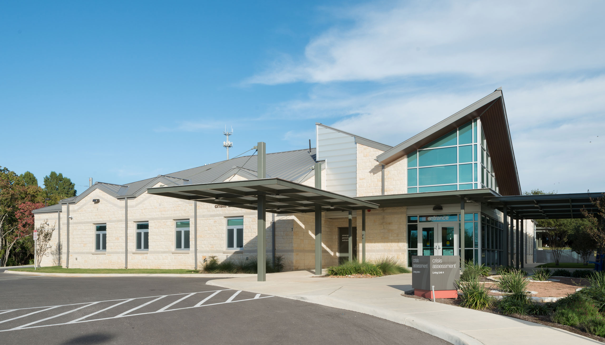 Clarity Child Guidance Center Campus Amp Expansion Marmon